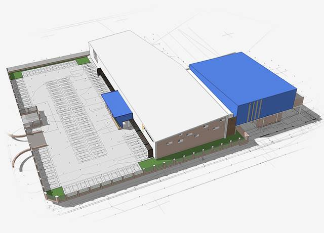 Architects-and-project-management-retail-commercial-and-industrial-bradshaw