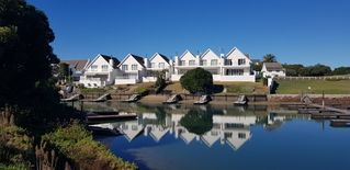 architects port elizabeth cluster housing