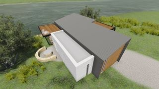 architectural design port elizabeth residential architect bokness