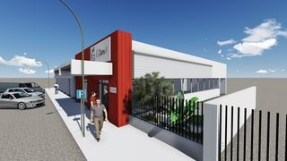 architect port elizabeth industrial commercial architects ican