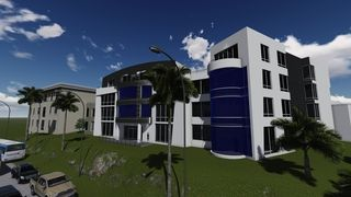 architect port elizabethcommercial industrial architects bay suites