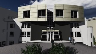 architects port elizabeth commercial industrial architects bay suites
