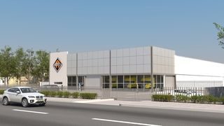 architects port elizabeth commercial industrial architects international trucks
