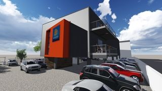 architects port elizabeth industrial commercial architects access dsl