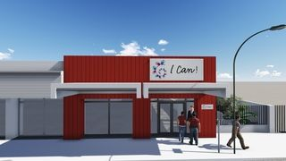 port elizabeth architects industrial commercial architects ican