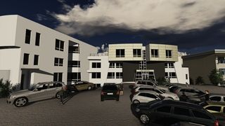 port elizabeth architectscommercial industrial architects bay suites