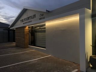 port elizabeth draughtsman industrial commercial architects fountains
