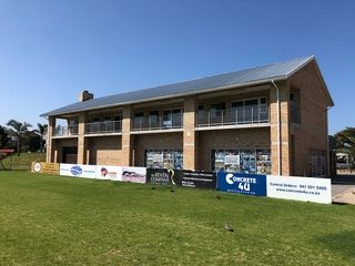 architect port elizabeth sports schools and recreational framesby 2