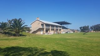 architects port elizabeth sports schools and recreational framesby