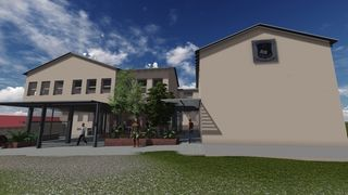 architects port elizabeth sports schools and recreational settlers school 1