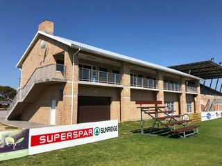 architectural design port elizabeth sports schools and recreational framesby 2