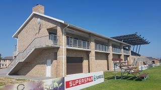 architectural design port elizabeth sports schools and recreational framesby