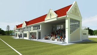 architectural design port elizabeth sports schools and recreational st domonics priory