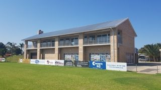 port elizabeth architect sports schools and recreational framesby