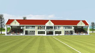 port elizabeth architect sports schools and recreational st domonics priory