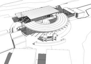 port elizabeth architects sports schools and recreational st domonics priory
